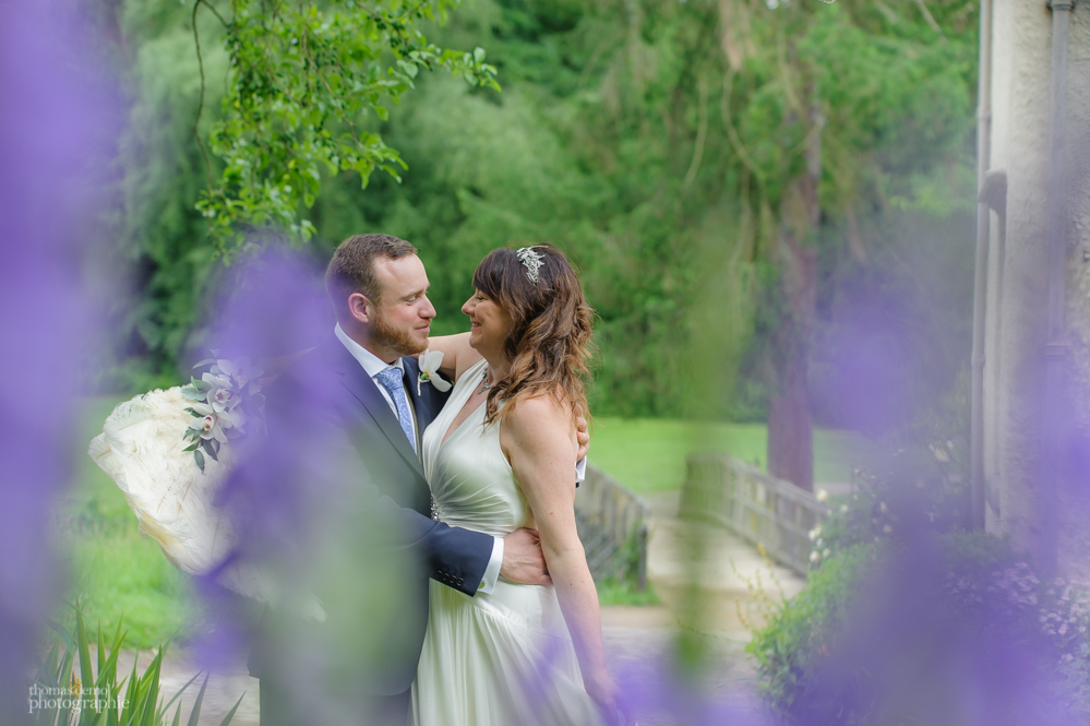 Wedding photography at Quarry Bank Mill