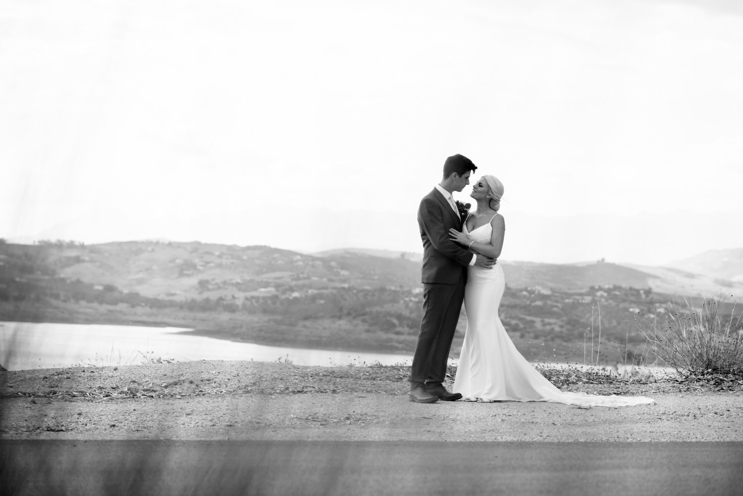 Relaxed destination wedding photographer Spain