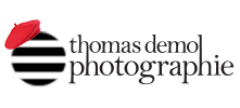 Thomas Demol Photographielogo
