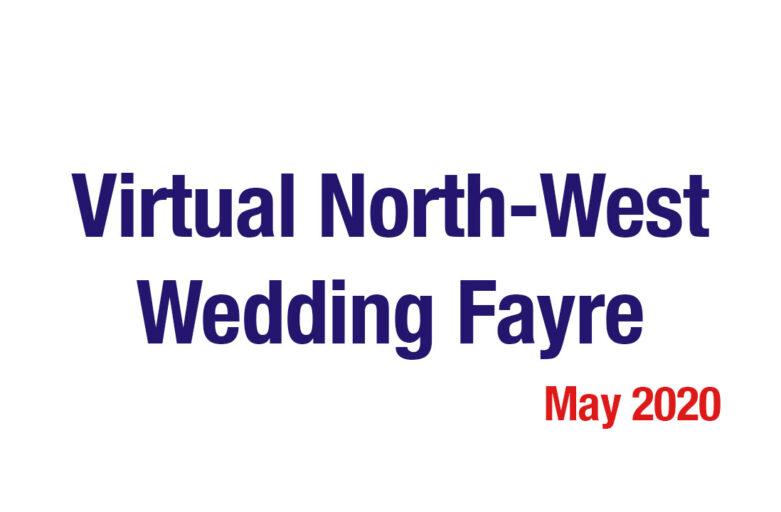virtual North west wedding fayre