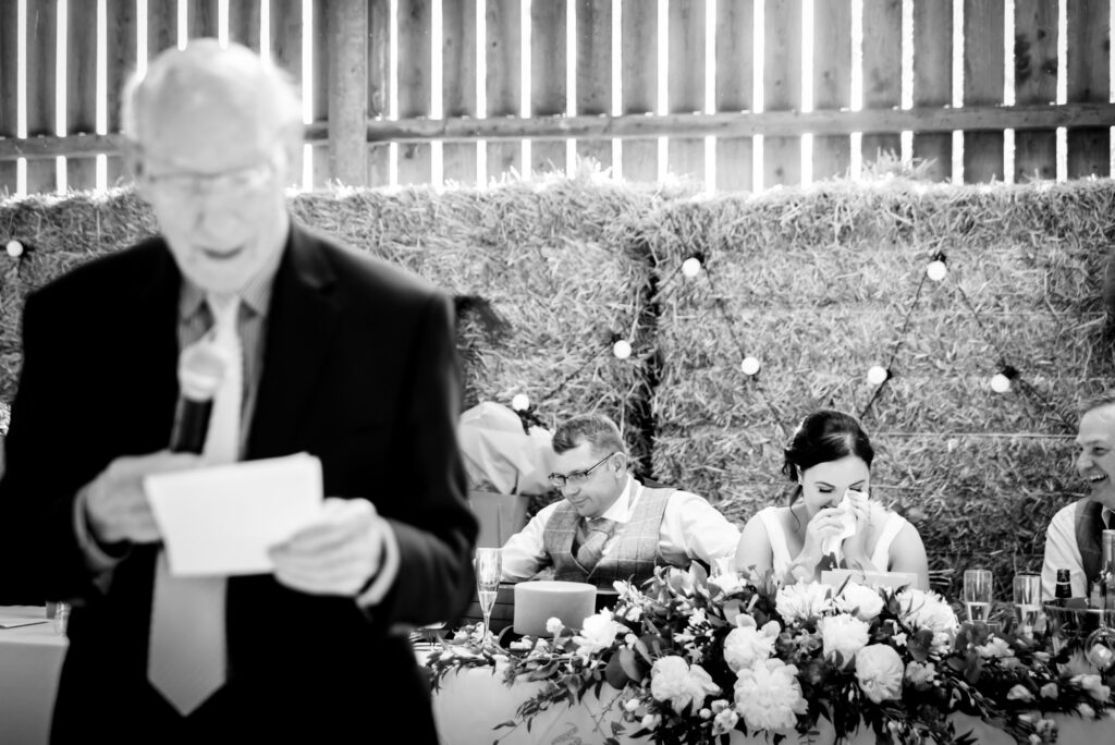 Grandad speech